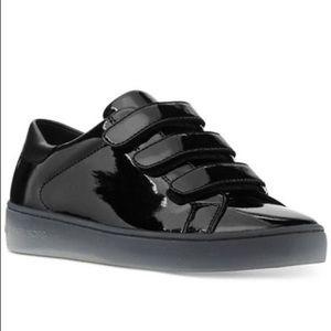 Michael Kors kraig Velcro strap sneakers